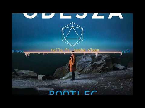 ODESZA - Falls ft. Sasha Sloan (Proto_ssin Bootleg)