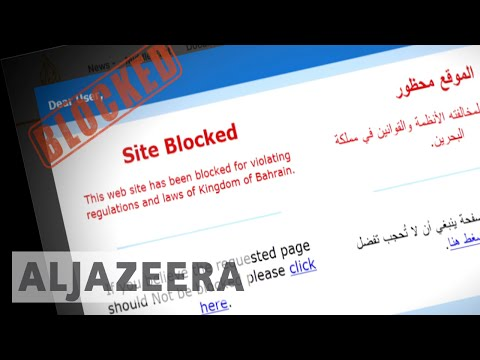 Qatar 'sympathisers' in the Gulf threatened under cybercrimes laws