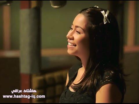 """أغنية - كدة يا قلبي - لـ  شيرين عبد الوهاب  """"لايف"""" بدون موسيقي حصريآ من مسلسل #طريقى   Sara Shalash"""