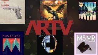 Baixar TOP 50 SONGS OF 2013 (ARTV)