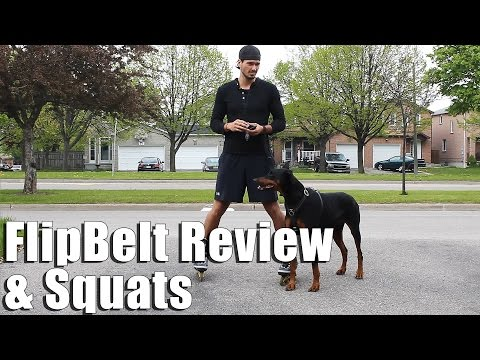 rollerblading-and-volume-squats-|-flipbelt-product-review
