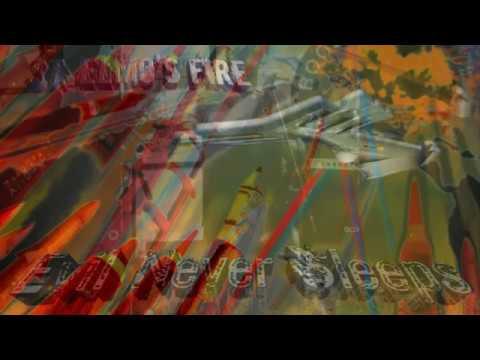ST. ELMO'S FIRE - Evil Never Sleeps/ Doomsday [ alt version.]
