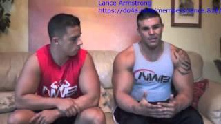 видео Курс стероидов на сухую мышечную массу