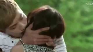 Trot Lovers [Ep 7] Kiss scene [Eng sub] ~