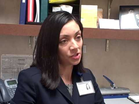 Nurse Manager Jessica Charles on What Attracted Her to Mayo Clinic