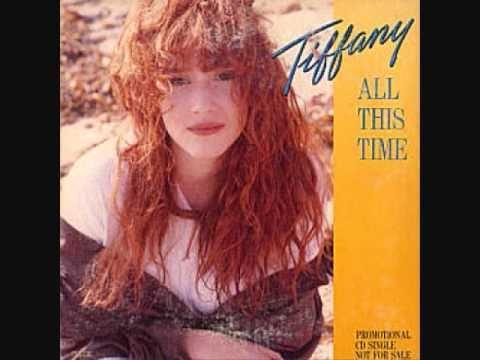 Tiffany - All this time subtitulada al...