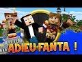 ADIEU FANTA ! - LA SEPARATION DE FANTA ET BOB SUR YOUTUBE