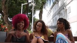 Diário de Bordo: Intelectuais Negras