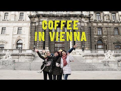 На кофе в Вену, тестируем новый лоукост и Boryspil Express / Bilka Trip Vienna