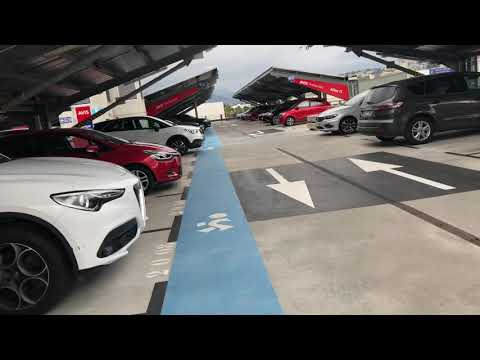 Avis Car Rental Nice Airport