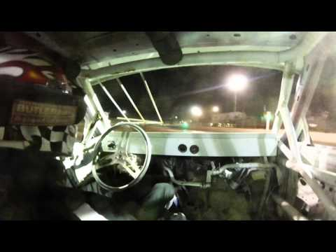 Boyd Grand Nationals - Final Laps