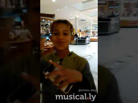 Musicly at the mall