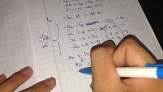 Tối ưu hóa và quy hoạch tuyến tính( thuật toán đơn hình trên từ vựng)