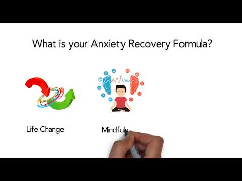 Your Recovery Formula for Anxiety Review thumbnail