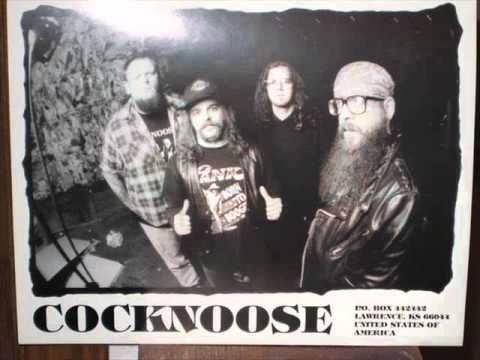 """Cocknoose """"All Jacked Up"""""""