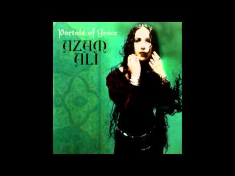 Azam Ali - Aj Ondas (Early 12th century Galician) 1000% slower