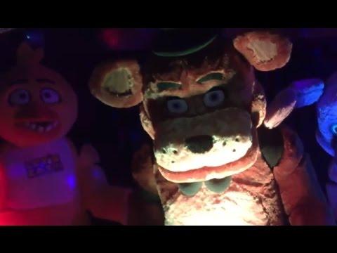 Freddy Fazbear's Pizza Horror Attraction! (Five Nights At Freddy's) |