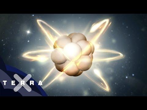 Ist ein Atom unsterblich?