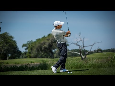 Golf Swing Mechanics: Position of Wrist in Golf Swing