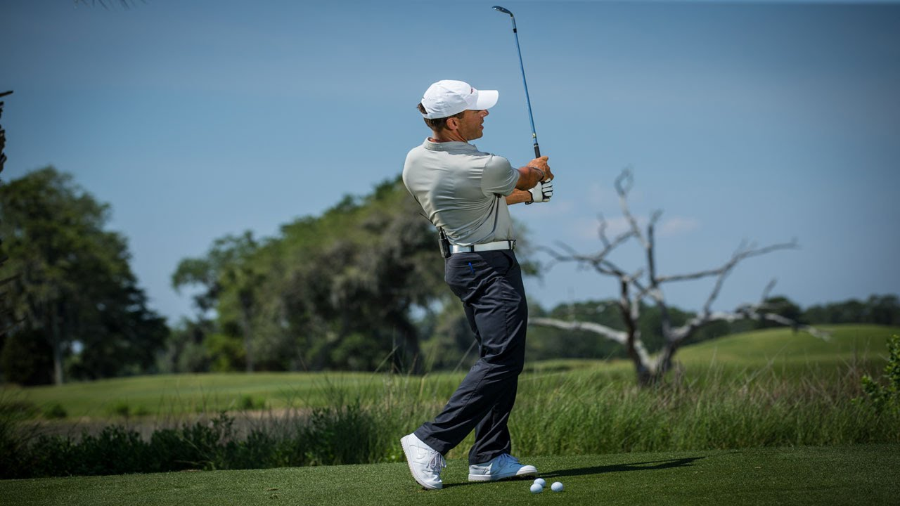Golf Swing Mechanics: Golf Swing Mechanics: Position Of Wrist In Golf Swing