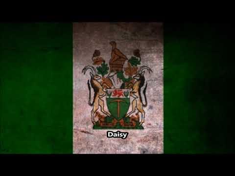 One Hour of Patriotic Rhodesian Music