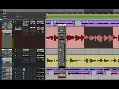Pro Tools 2019 5 Is Here With Extra Voices, Mojave Support