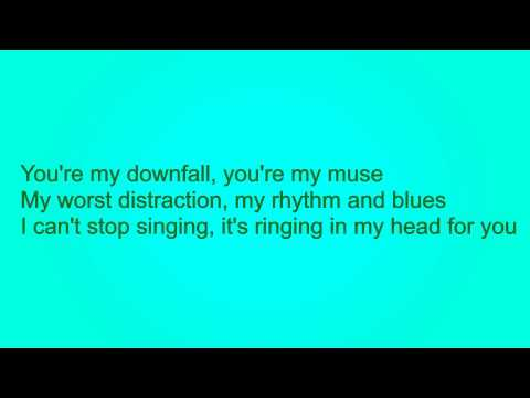 All of me - John Legend (Karaoke Duet)