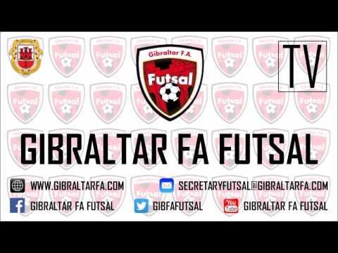 26/03/2017 Division 2 - Gibraltar United FC 10 vs 5 Rock Solid FC26/03/2017 Division 2 -