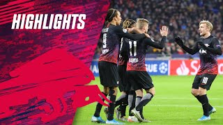 Kurz-Doku - Episode VI: RB Leipzig in Lyon