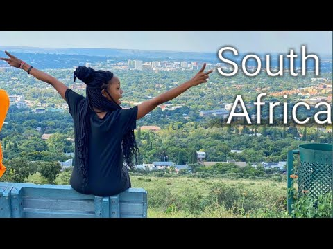 South Africa/Things To Do In Pretoria!