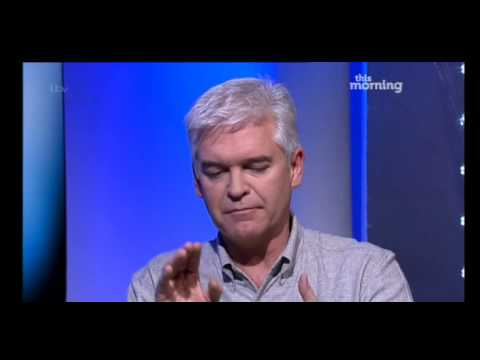 David Icke This Morning UK March 14th 2013