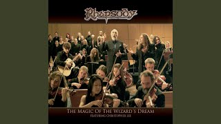 Provided to YouTube by CDBaby The Magic of the Wizard's Dream · Rha...