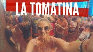 The Guide to La Tomatina: Everything You Need to Know