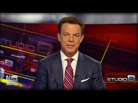 SHEPARD SMITH LEARNS TRUMP'S CAMPAIGN WAS MONITORED, MAKES 10-WORD ANNOUNCEMENT ON LIVE TV