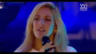Ellie Goulding - Keep on dancing (Positivus festival 2017 live)