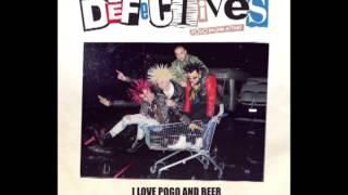 Download Mp3 The Defectives - I Love Pogo & Beer   Full Album