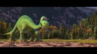 The Good Dinosaur   Arlo & Spot Best Moments HD1080p