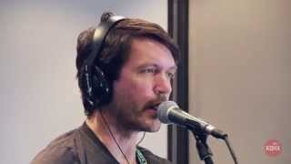 """The Good Life """"So Let Go"""" Live at KDHX 9/5/15"""