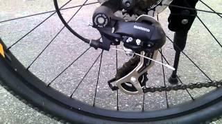 Обзор велосипеда fury nagano disc