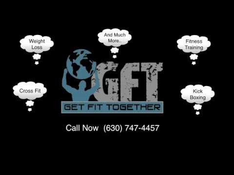 Fitness Center | Gym | Personal Training Naperville IL (630) 747-4457
