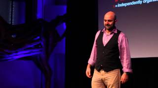 Love and the empowered woman: Dr. Ali Binazir at TEDxFiDiWomen
