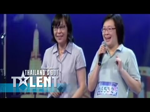 Thailand's Got Talent Season4-4D Audition EP1 6/6