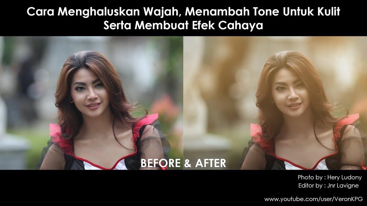 tutorial photoshop untuk fotografer