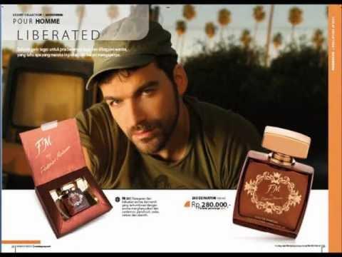 Fm Parfum Katalog Youtube