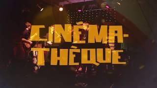 "Cinémathèque - ""Kono's Revenge"" (Live at The Spot on Kirk)"