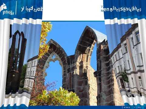 770 Let od založení Minoritského kláštera