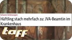 Kein RESPEKT VOR FRAUEN: So HART ist der Job in der JVA Bremen | taff | ProSieben