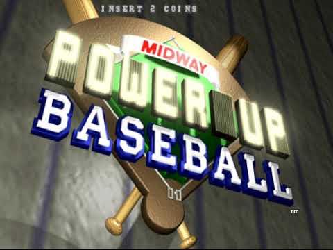 Power-Up Baseball: Unreleased Midway NBA Jam Successor