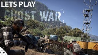 THERMAL OP! - Ghost War PVP! - Lets Play - Tom Clancy's Ghost Recon Wildlands