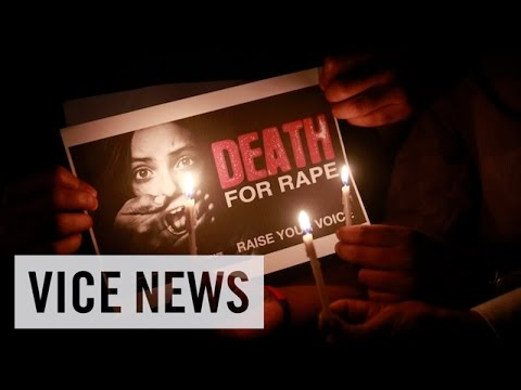 India Bans Rape Documentary: VICE News Capsule, March 5 - YouTube